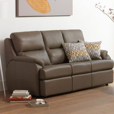 Hartford Leather