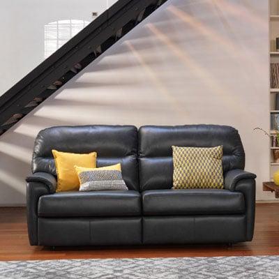 Watson Leather