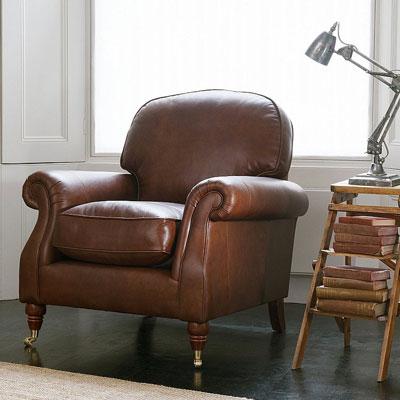 Westbury Leather